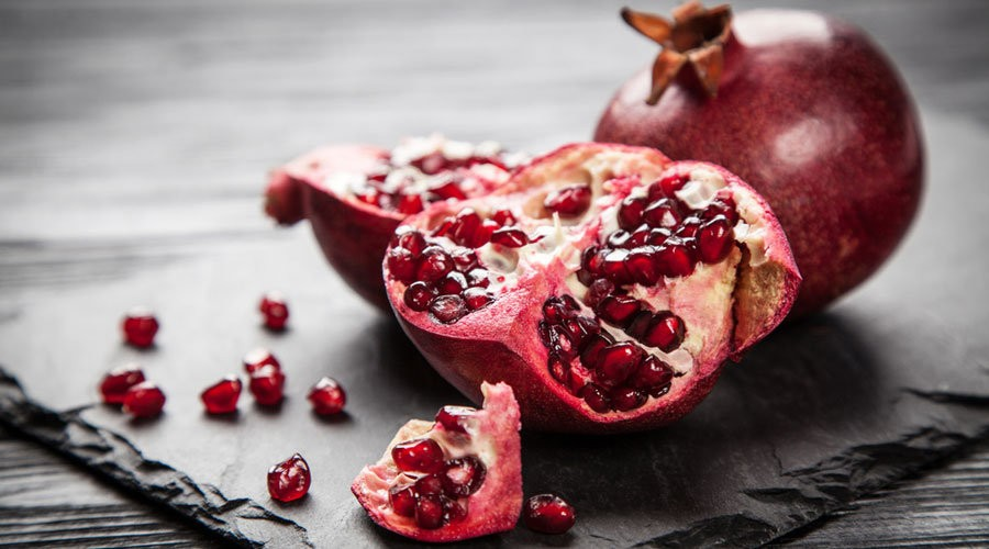 Beauty-Booster: Pflegende Wunderwaffe Granatapfel